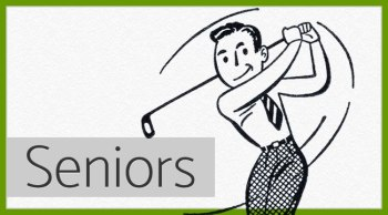 Telford Golf Club Seniors