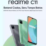 Realme C11 Price – Features and Specifications