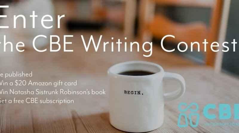 The-CBE-Writing-Contest-2019