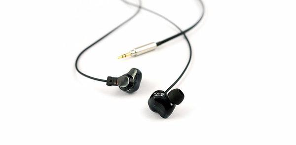 Fit Ear et Fostex TE100