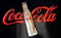 Coca-Cola schickt seine Website auf Reisen