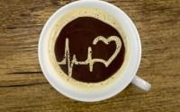 Wohlan denn, Herz, trinke Kaffee und gesunde!