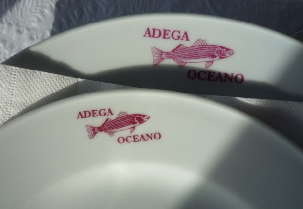 Adega Oceano - wo Portugals Küste am wildesten ist. © muehleib