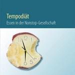 "Dr. Rainer Wild Stiftung :: Cover Tagungsband ""Tempodiät"""