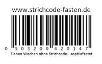 Fastenzeit – Konsumverzicht mit Strichcodefasten