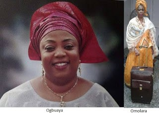 PHOTO: NDLEA declares Lagos socialite WANTED over alleged cocaine trafficking