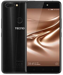 TECNO Phantom 8 With Dual Camera And Auto-Refocus
