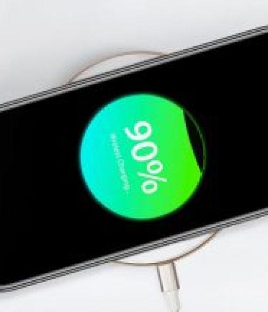 Ulefone X wireless charging