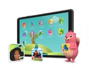 Samsung Galaxy Tab A 10.5 with Kids Mode
