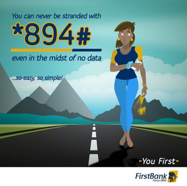 FirstBank Transfer Code How To Transact With The Firstbank Transfer Code (*894#)