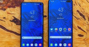 Samsung Galaxy S10 and Galaxy S10 Plus Completely Revealed in a video