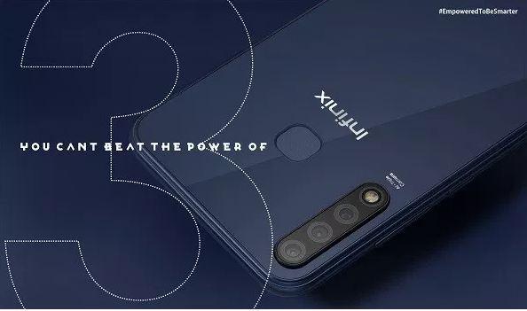 Infinix Smart 3 Plus review 2