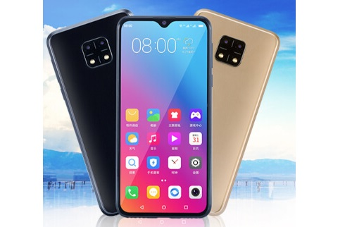 Gionee Steel 5 In Colours