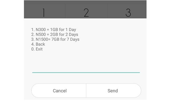 Glo Special Data Plans