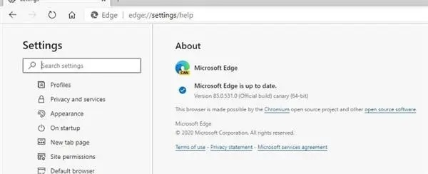 How To Disable Preloading Pages Option Of Microsoft Edge