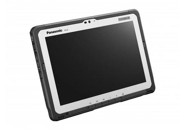 Panasonic Toughbook A3 (front)