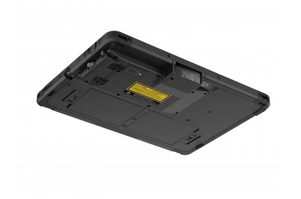 Panasonic Toughbook A3 (rear)