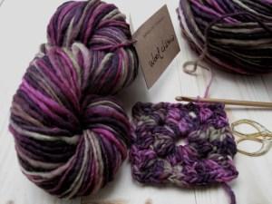 Manos del Uruguay - wool clasica