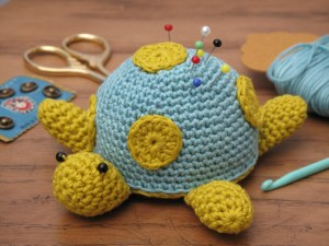 crochet kits uk