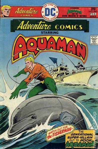 golfinhos aquaman