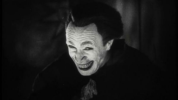 Conrad Veidt Homem que ri
