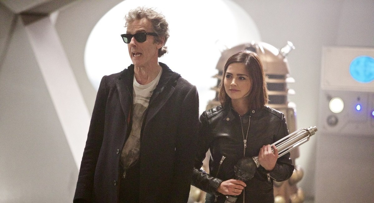 Quiz: How Well Do You Know 'Doctor Who'?