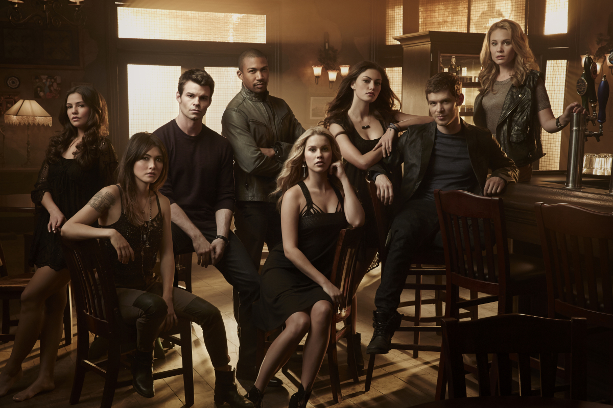 How Well Do You Know The Originals?