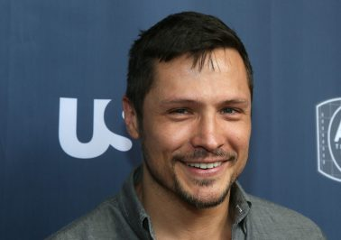 AUSTIN, TX - JUNE 9: Nick Wechsler at the opening night with USA's 'Queen of the South' at the 2016 ATX Television Festival at the Stephen F. Austin InterContinental Hotel on June 9, 2016, in Austin, Texas. (Photo by Jack Plunkett/Picturegroup)