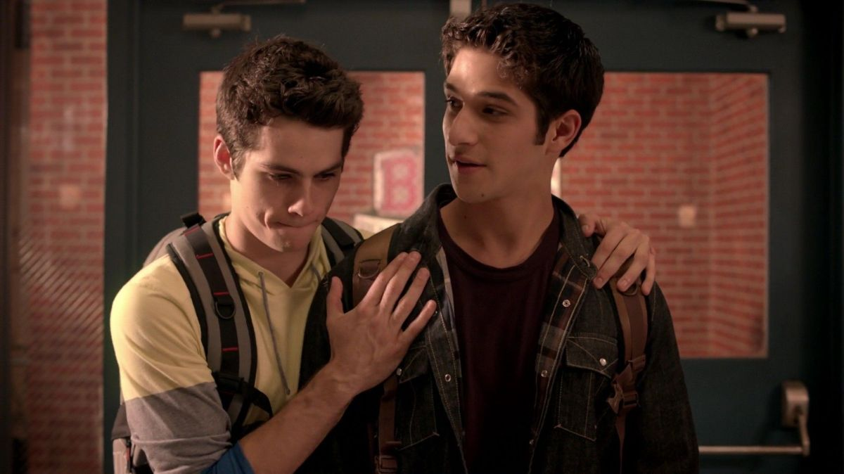 10 Favorite Episodes from MTV's Teen Wolf