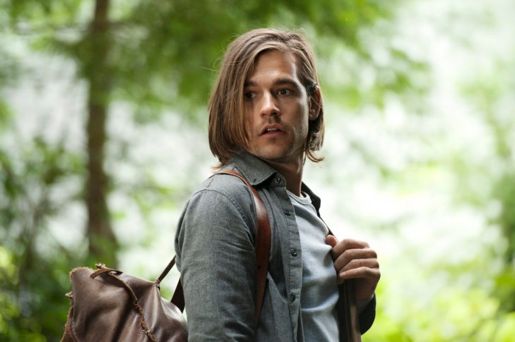 """THE MAGICIANS -- """"Night of Crowns"""" Episode 201 -- Pictured: Jason Ralph as Quentin -- (Photo by: Carole Segal/Syfy)"""