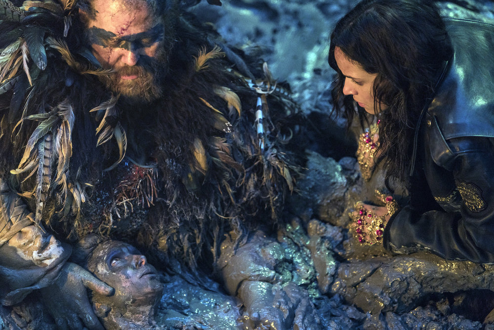 Emerald City Review: The Villain That's Become (Season 1 Episode 9)