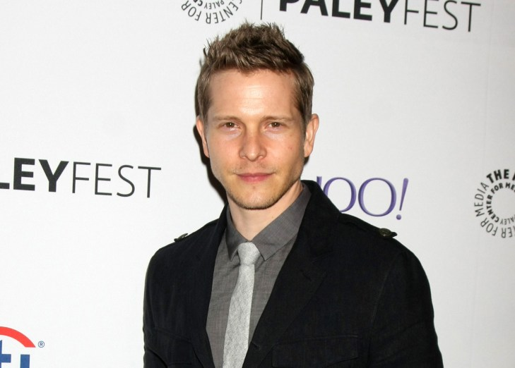 "Matt Czuchry at the PaleyFEST LA 2015 - ""The Good Wife"" at the Dolby Theater on March 7, 2015 in Los Angeles, CA"
