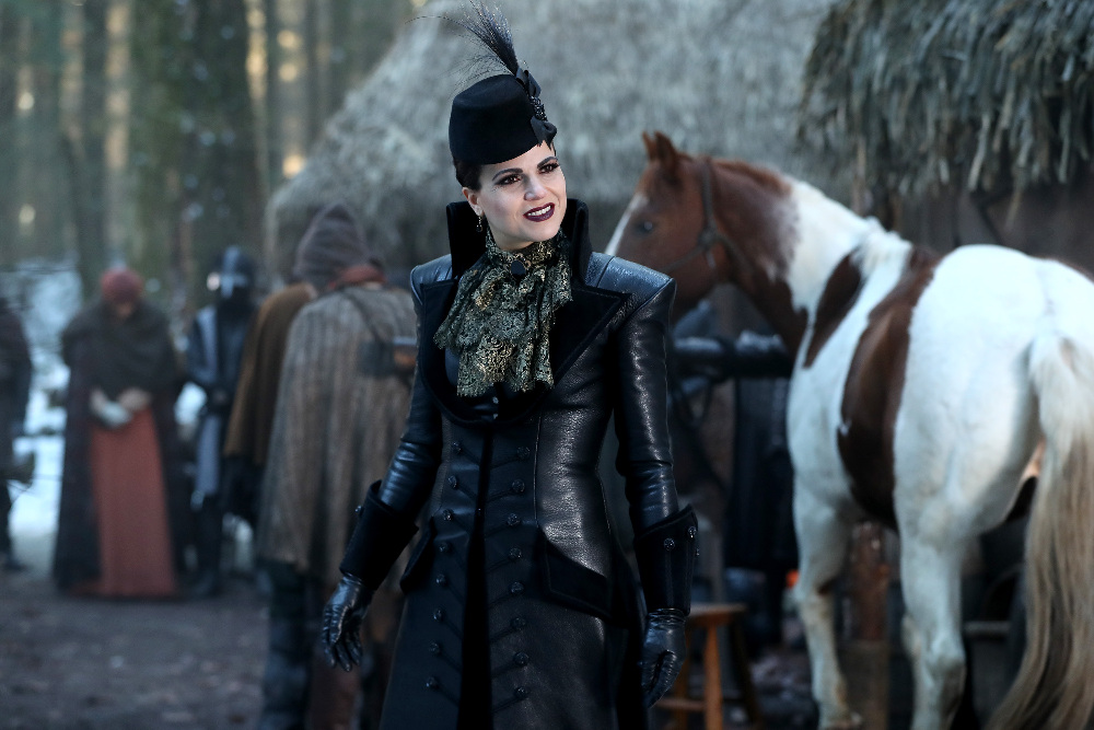 Once Upon a Time Review: Page 23 (Season 6 Episode 14)