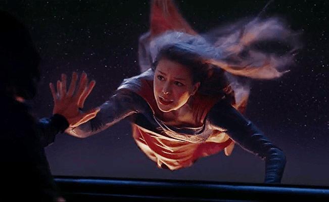 supergirl season 2 exodus