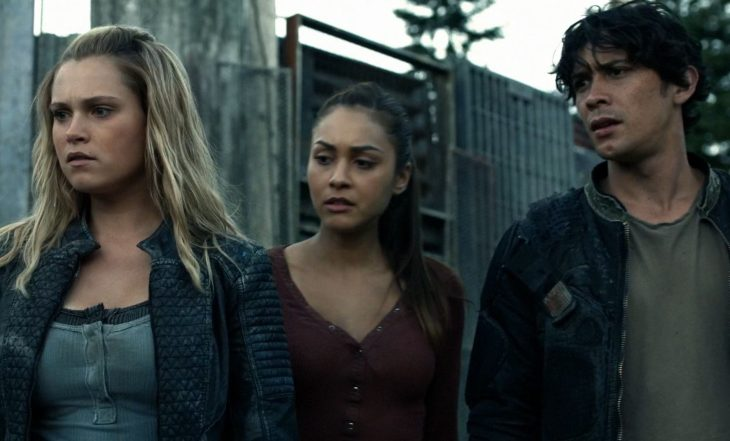 the 100 season 4 episode 3 screencap