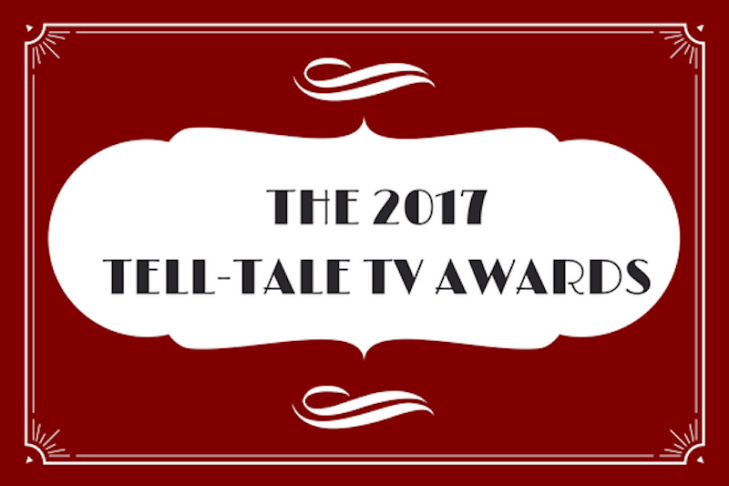 2017 Tell-Tale TV Awards