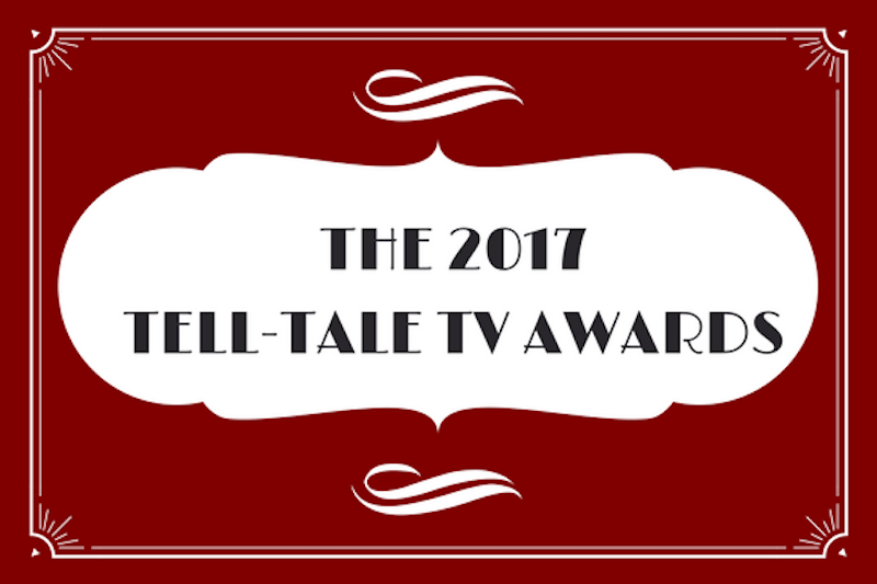 The 2017 Tell-Tale TV Awards: Drama and Sci-fi / Fantasy Categories (Final Round)