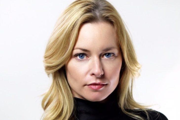 Jessica Morris Headshot