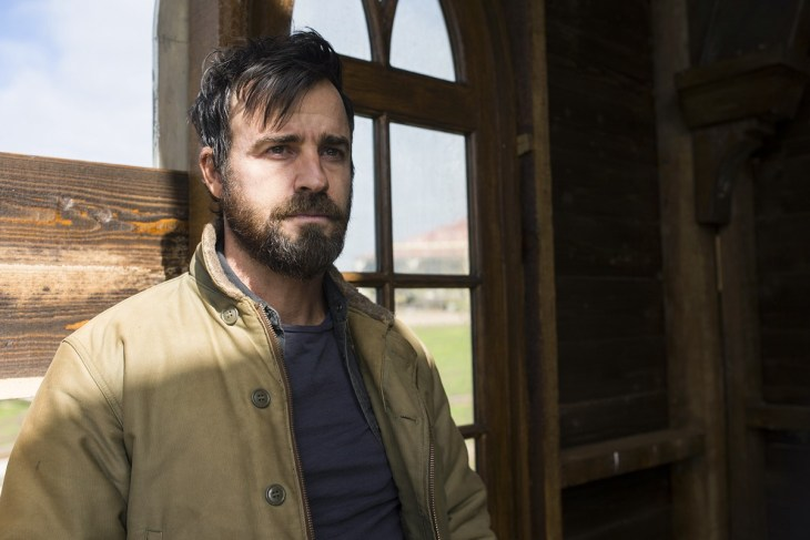 Justin Theroux, The Leftovers Season 3 Episode 7 (Photo Credit: Ben King/HBO)