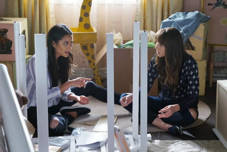 Pretty Little Liars Season 7 Episode 16