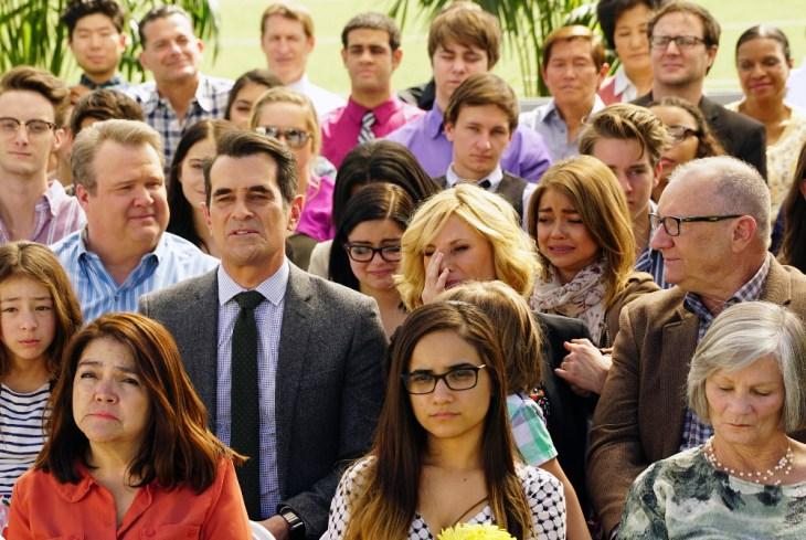 Modern Family Season 8 Episode 22