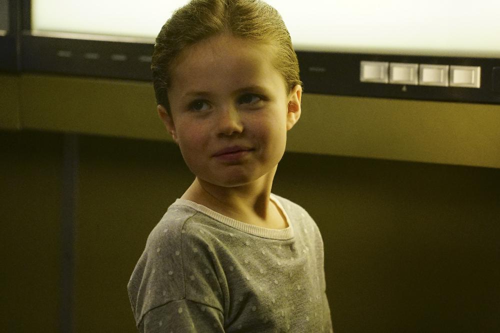 Greys Anatomy Season 13 Episode 23 Darby Camp Tell Tale Tv