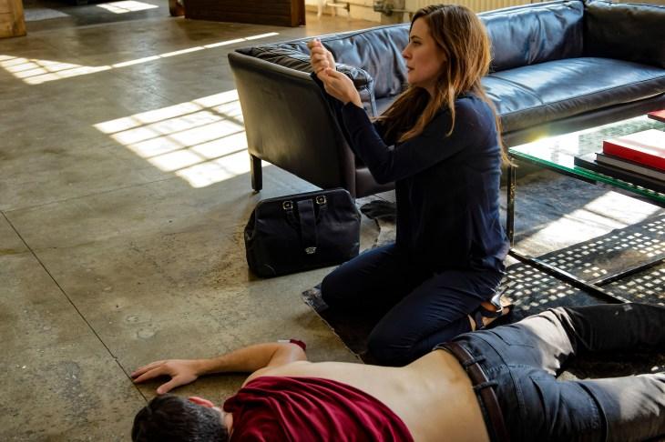 Mary Kills People Season 1 Episode 5