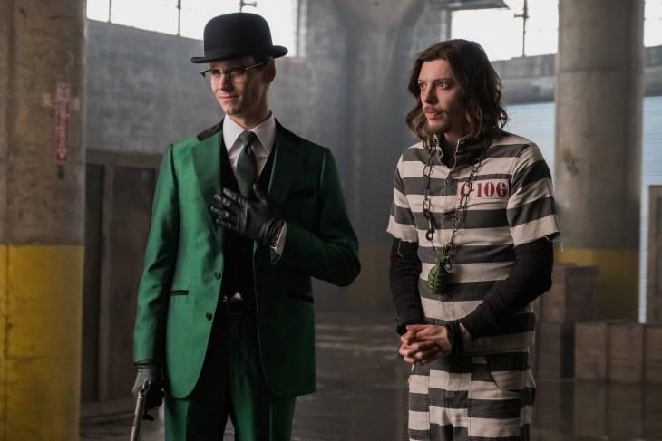 Gotham Season 3 Episode 22