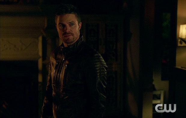 Arrow Season 5 Episode 22