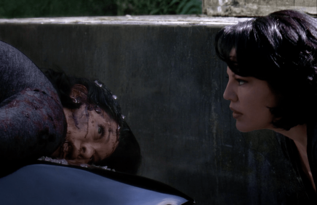 Greys Anatomy Season 7 Episode 18 Callie Tell Tale Tv