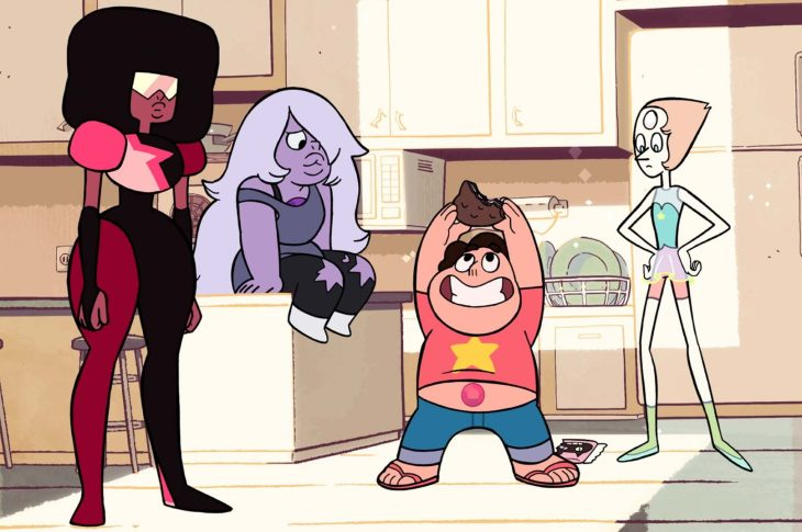 Steven Universe Image