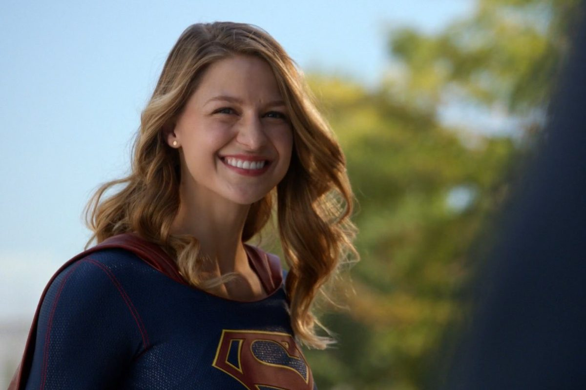9 Things We Want From Supergirl Season 3