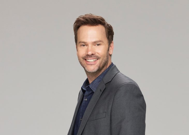 Barry Watson, Date My Dad, Up TV