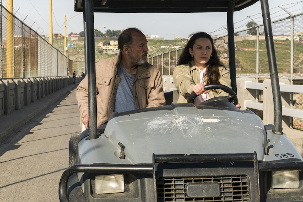 Fear the Walking Dead Review: 100 (Season 3 Episode 4)